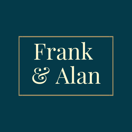 Frank And Alan